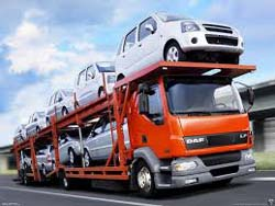 Dealer car  Relocation Services
